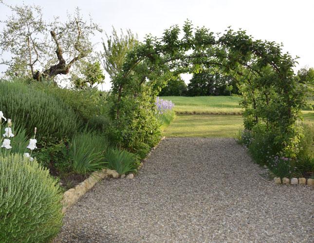 Garden | Il Viottolone